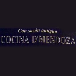 Cocina D' Mendoza