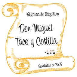 Don Miguel Taco Y Costilla
