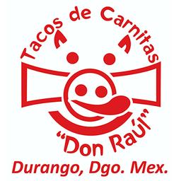 Tacos de Carnitas Don Raúl