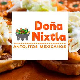Doña Nixtla