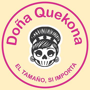 Logo Doña Quekona