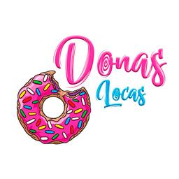Donas Locas