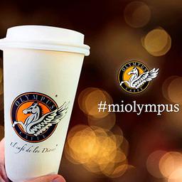 Olympus Caffe