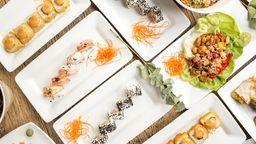 Sushi MX