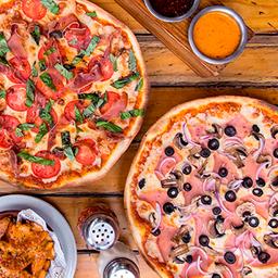 Mile Pizzas