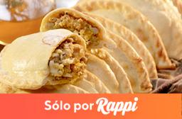 Logo Todo Empanadas
