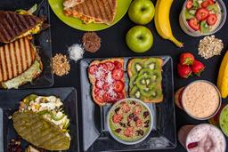 Fressco Healthy Food