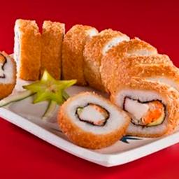 Chipotle Sushi