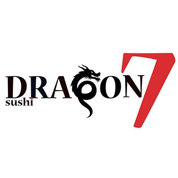 Logo Sushi Dragón 7