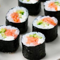 Dragón Sushi