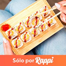 Lucky Sushi