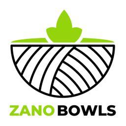 Zano Bowls Mesa Nápoles
