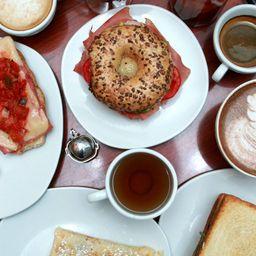 Cafe Insurgente