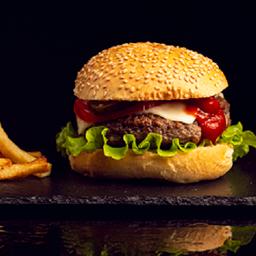 Johnny´s Burger