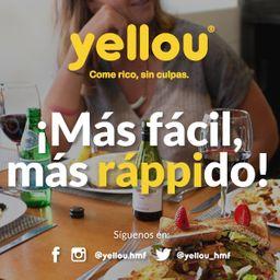 Yellou