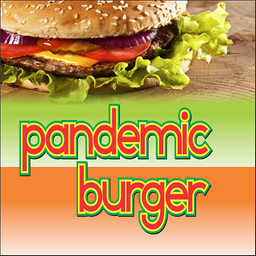 Pandemic Burguers