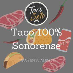 Taco Beto