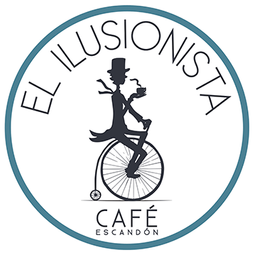 El Ilusionista Café