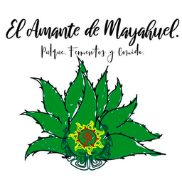 El Amante de Mayahuel