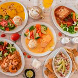 Restaurant El Arcangel
