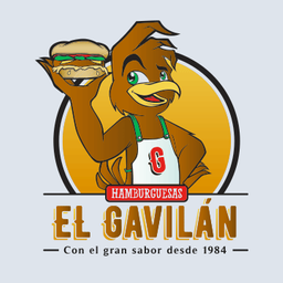 Hamburguesas El Gavilán