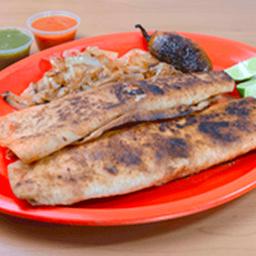 Tacos El Gordo Estilo Jalisco