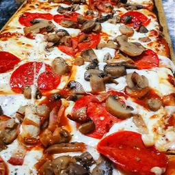 Pizzería Uruguaya el Perro Cimarrón
