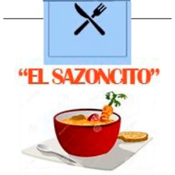 Logo El Sazoncito