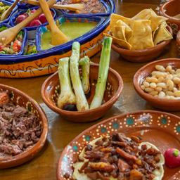 Carnes Asadas el Andariego