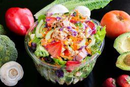 Chicken House Salads