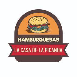 Hamburguesas La Casa de La Picanha