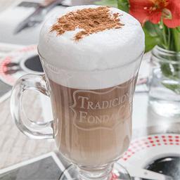 Tradicional Fonda Café