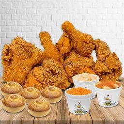 Chicken Krunch