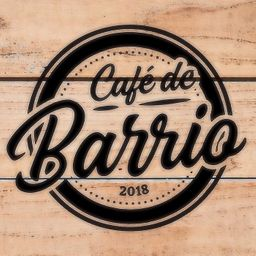 Café de Barrio