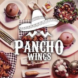 Pancho Wings