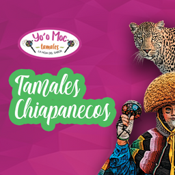 Tamales Yo´o Moc