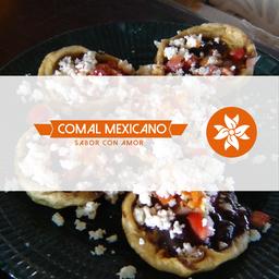 Comal Mexicano
