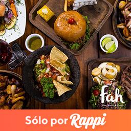 Fah Restaurante