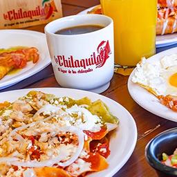 La Chilaquila