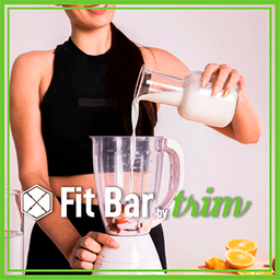 Fit Bar by Trim