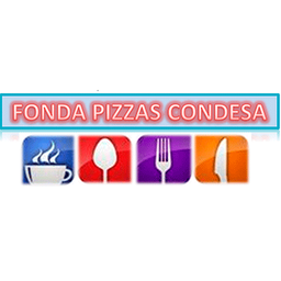 Fonda Pizzas Condesa