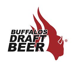 Buffalos Draft Beer