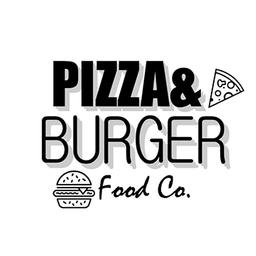 Pizza & Burger Food Co.