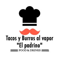 """Tacos y Burros al Vapor """"El Padrino"""""""