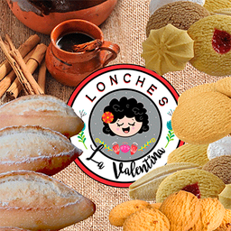 Lonches La Valentina