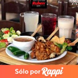Carnes Asadas Rubén