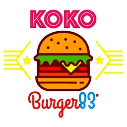Koko Burguer 83