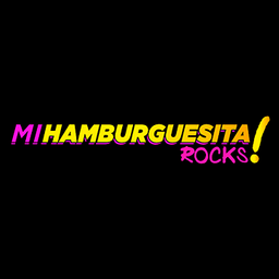 Mi Hamburguesita Rocks