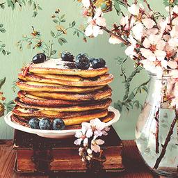 Granny Pannies Pancakes
