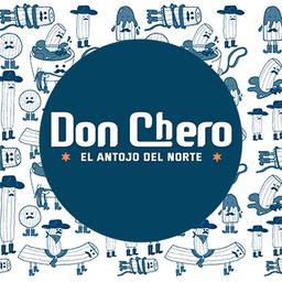 Churreria Don Chero (tres vias)